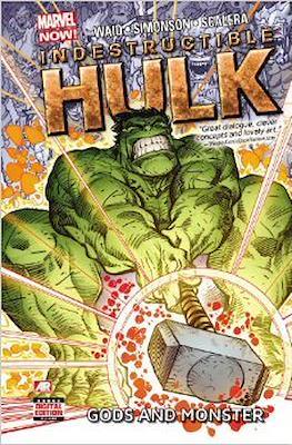Indestructible Hulk (Rustica) #2