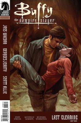 Buffy the Vampire Slayer - Season Eight (Comic Book) #38