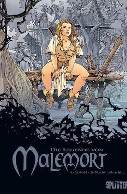 Die Legende von Malemort #4
