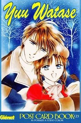 Yuu Watase Post Card Book (Rústica) #2
