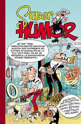 Super Humor Mortadelo / Super Humor (1993-...) #62