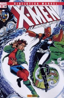 Biblioteca Marvel: X-Men (2006-2008) (Rústica 160 pp) #17