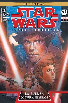 Colección Imprescindibles Star Wars (Rústica) #2