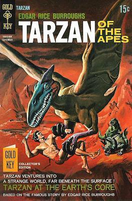 Tarzan (Comic-book) #179