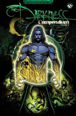 The Darkness Compendium (Softcover 1248-1280 pp) #1