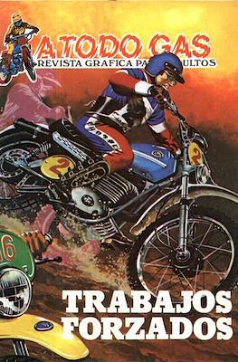 A todo gas (Grapa, 1982) #4