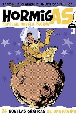 HormigAS (Fanzine) #3