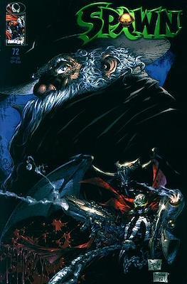 Spawn (Comic Book) #72