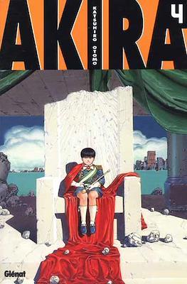 Akira (Rústica, 18x26) #4