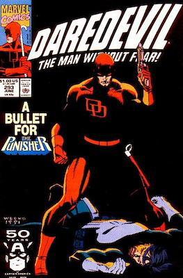 Daredevil Vol. 1 (1964-1998) (Comic Book) #293