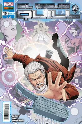 El Viejo Quill #10