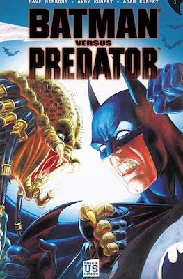 Batman Versus Predator