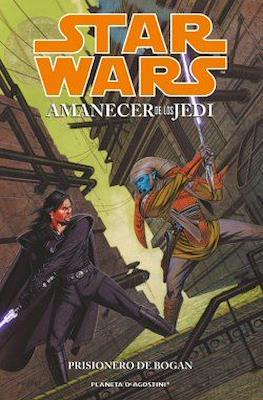 Star Wars. Amanecer de los Jedi #2