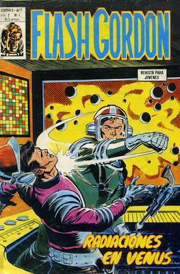 Flash Gordon Vol. 2