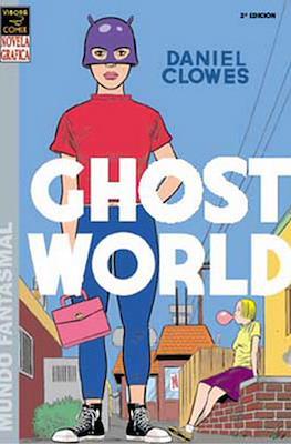 Ghost World. Mundo fantasmal