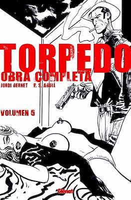 Torpedo - Obra Completa #5