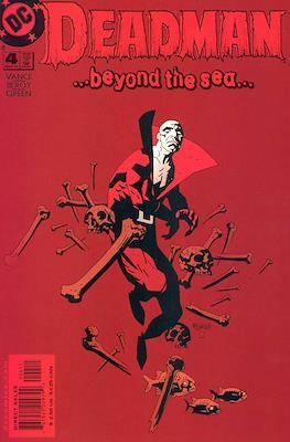 Deadman (2002 3rd Series) (grapa) #4