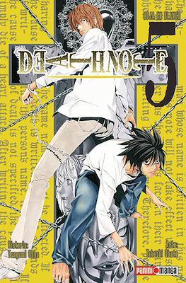 Death Note (Rústica) #5