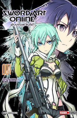 Sword Art Online: Phantom Bullet (Rústica) #1