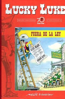 Lucky Luke. Edición coleccionista 70 aniversario (Cartoné con lomo de tela, 56 páginas) #50