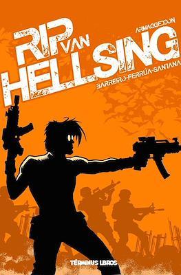 Rip Van Hellsing #2