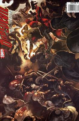 Daredevil Vol. 2 (1998-2011) (Comic Book) #100