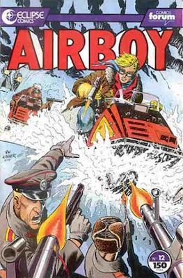 Airboy (Grapa 32 pp) #12