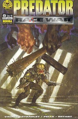 Predator. Race war #5