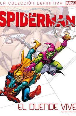 Spiderman - La colección definitiva (Cartoné) #35
