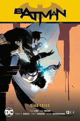 Batman Saga de Tom King (Cartoné 192 pp) #11