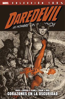 Daredevil: El Hombre Sin Miedo.100% Marvel (Rústica con solapas) #2