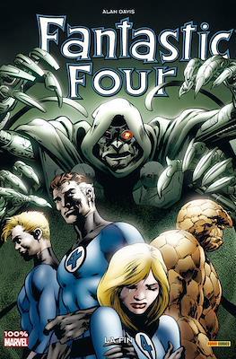 100% Marvel: Fantastic Four #3.1
