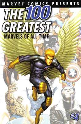 The 100 Greatest Marvels of All Time (Softcover) #7