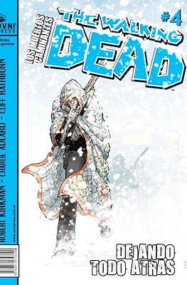 The Walking Dead (Rústica) #4