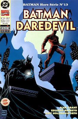 Batman Hors Série Vol. 1 (Broché) #13