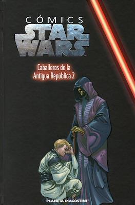 Star Wars comics. Coleccionable #14
