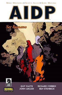 AIDP (Rústica) #16
