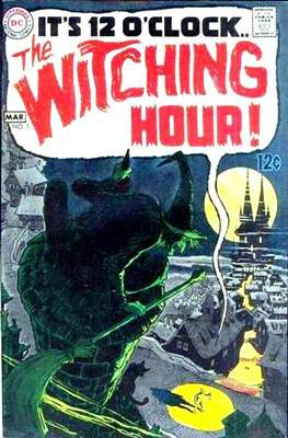 The Witching Hour Vol.1