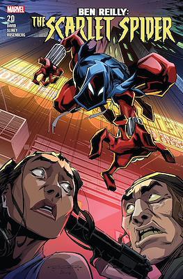 Ben Reilly: The Scarlet Spider #20