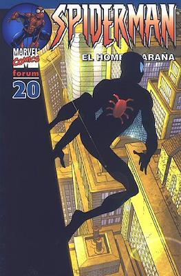 Spiderman Vol. 6 El Hombre Araña (2002-2006) (Rústica 80 pp) #20