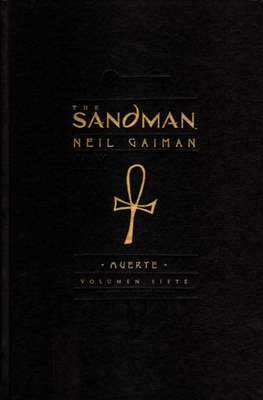 The Sandman (Cartoné, 496  páginas (2010-2011)) #7