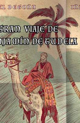 El gran viaje de Benjamín de Tudela