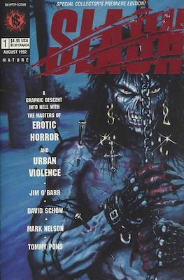 Slash (Variant Cover)
