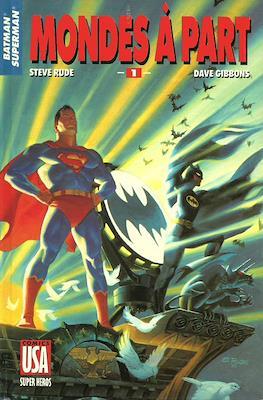 Comics USA Super Héros (Cartoné) #44