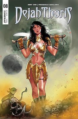 Dejah Thoris (2018) (Digital) #8
