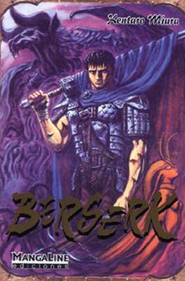 Berserk (Rústica, 240 páginas (2001-2006)) #11