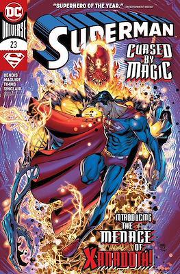 Superman Vol. 5 (2018-) (Comic Book) #23