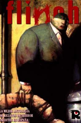 Colección Horrorama #6