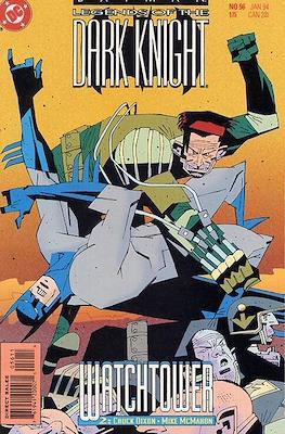 Batman: Legends of the Dark Knight Vol. 1 (1989-2007) (Comic Book) #56