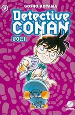 Detective Conan. Vol. 1 #9